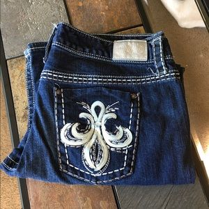 Maurices Premium Denim Bootcut Jeans